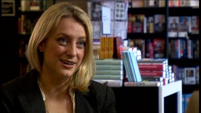 Christie Watson talks to Nick Higham