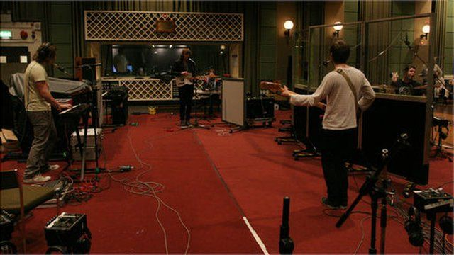 Pegasus Bridge play at Maida Vale