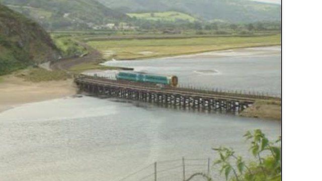 Pont Briwat
