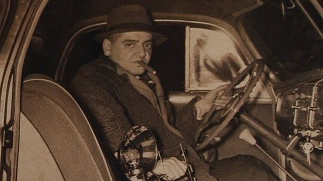Arthur Fellig