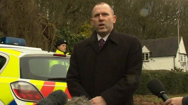 Detective Chief Inspector Neil Jamieson