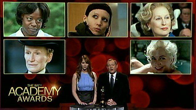 Jennifer Lawrence, Tom Sherak