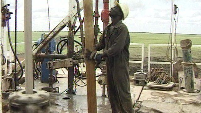 Sudanese oil production