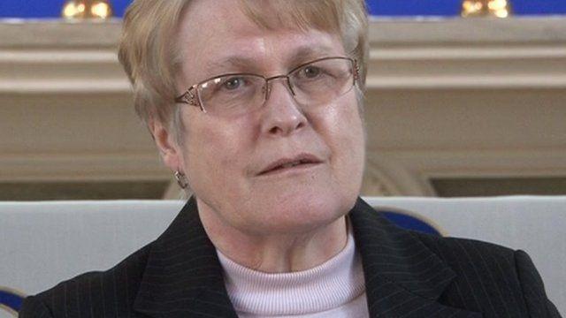 Sister Helen Ryan