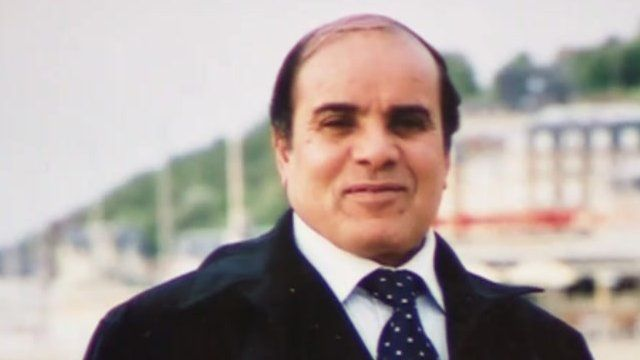 Omar Brebesh