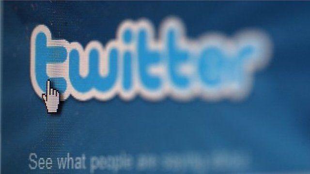 Gwefan Twitter