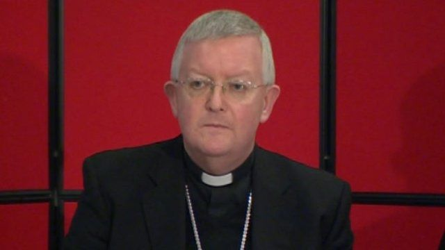 Bernard Longley, Archbishop of Birmingham