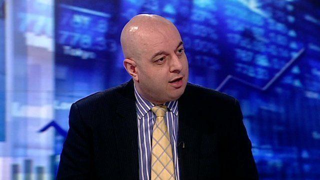 Ralph Silva of SRN Consultancy