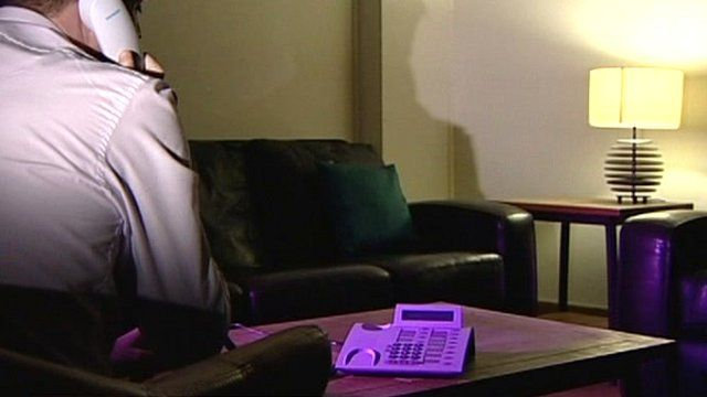 Phone calls from landlines to mobile phones could be reduced.