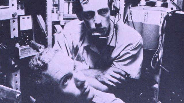 Don Walsh and Jacques Piccard (Noaa)