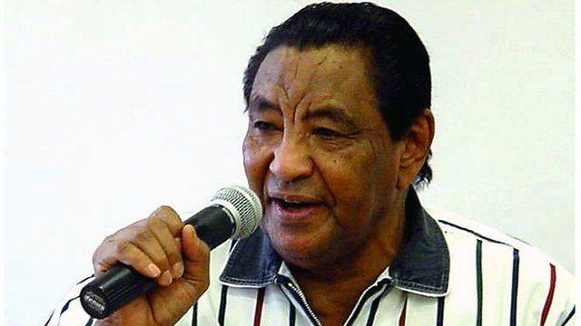 Mohammed Wardi