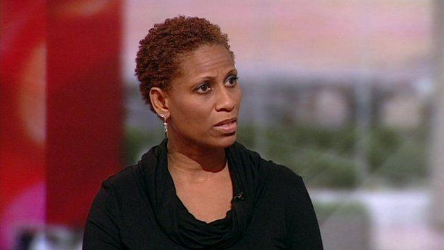 Monique Leslie