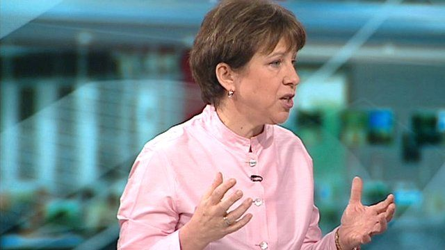 The BBC's Lyse Doucet describes Marie Colvin, who was killed in Homs, as a dedicated and passionate person.