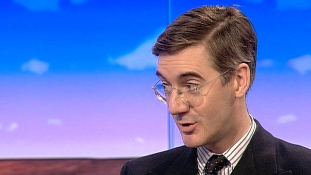 Jacob Rees-Mogg has made the record books with the use of  floccinaucinihilipilification in the House of Commons and now the longest  word in Hansard