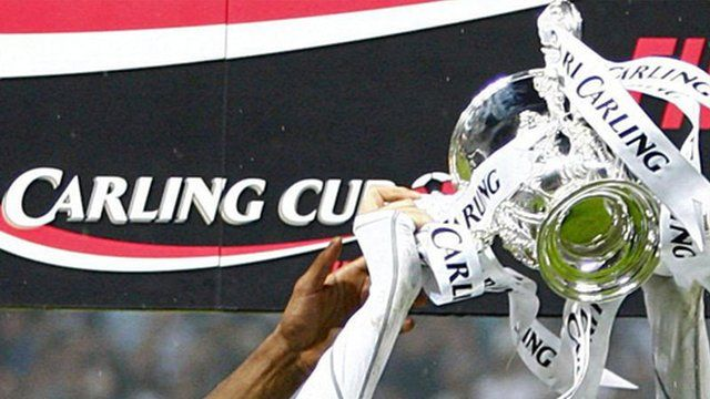 The Carling Cup