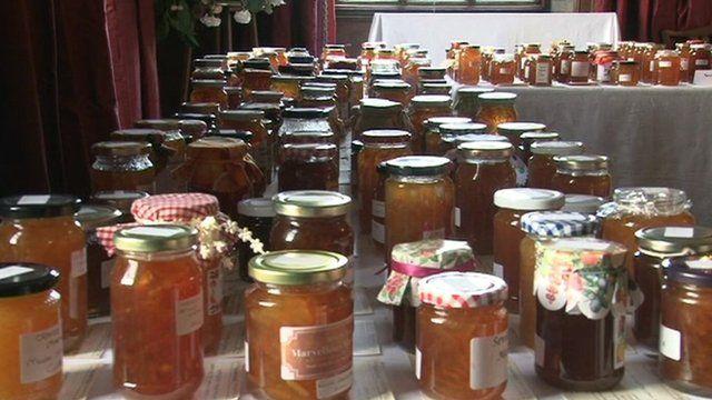 Marmalade festival