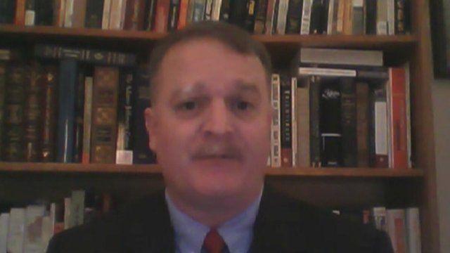 Lt Col Daniel Davis
