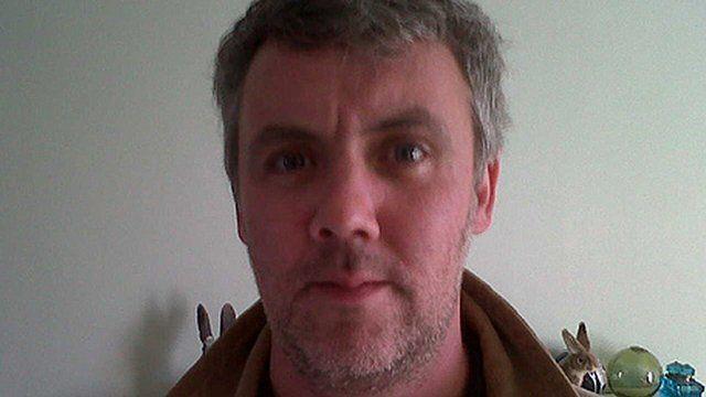 Gareth Montgomery-Johnson