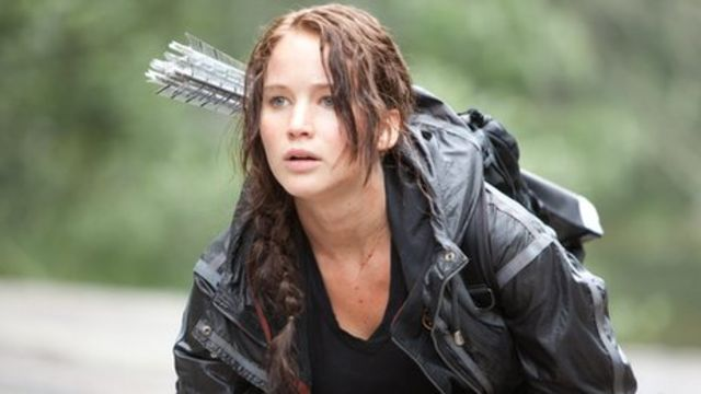 The Hunger Games cut to get 12A classification