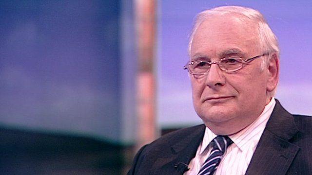 Dr Michael Pinto-Duschinsky