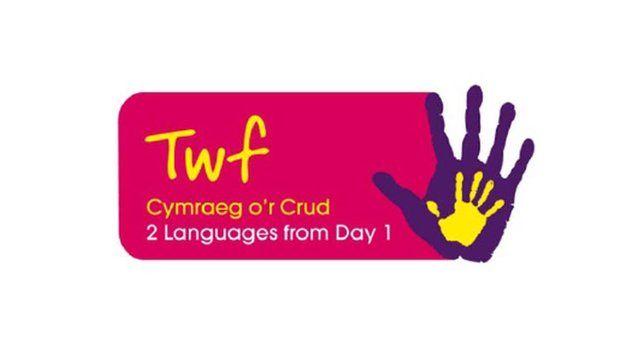 Logo Twf