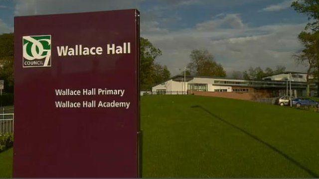 Wallace Hall Academy