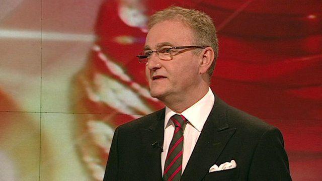 John Longworth