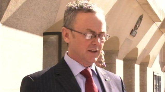 Gordon Allison
