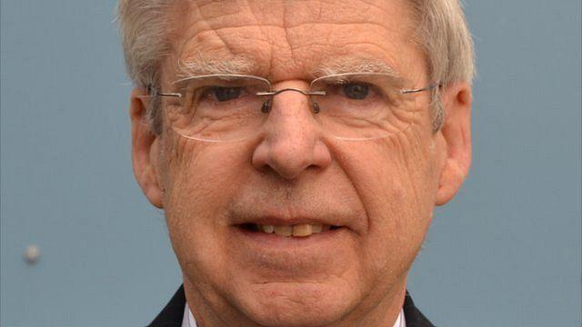 David De Lisle