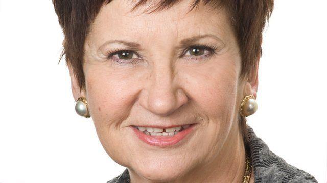 Gloria Dudley-Owen