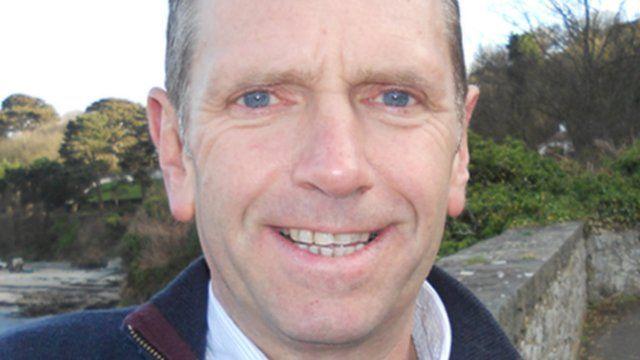 Paul Garlick