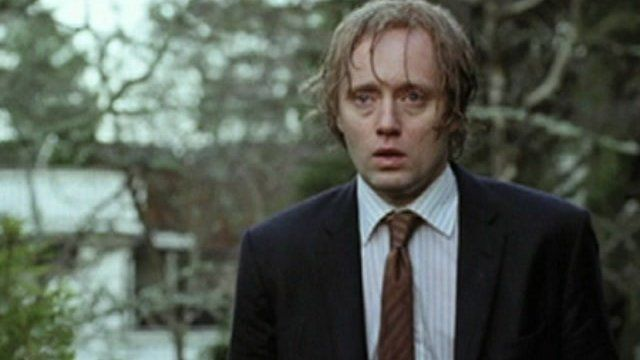 Aksel Hennie as Roger Brown in Headhunters