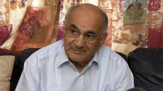 Ashfaq Ahmad