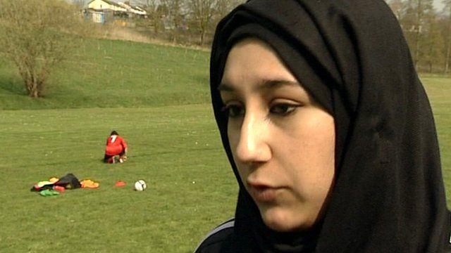 Rabiya Ahmed