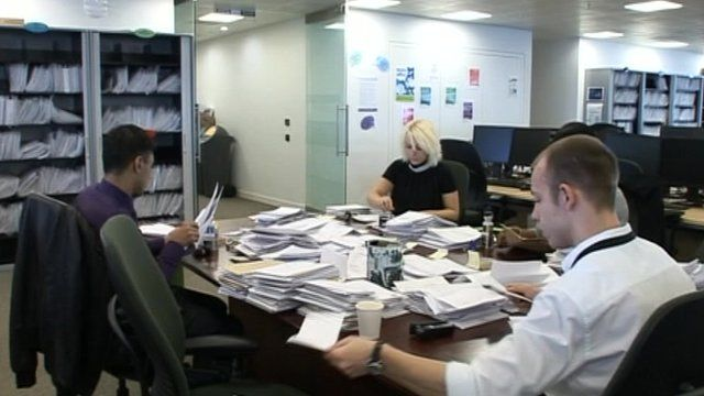 Sorting through PPI claims