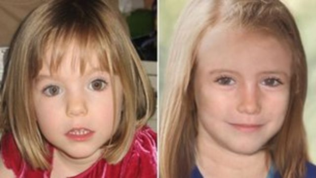 Madeleine McCann: Phone records may hold key, UK police say