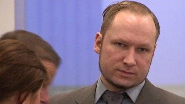 Breivik News: Anders Behring Breivik Says Insanity Report Is Lies
