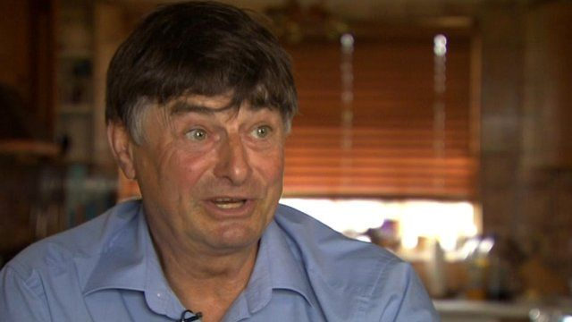 David Boutflour, Jeremy Bamber's cousin