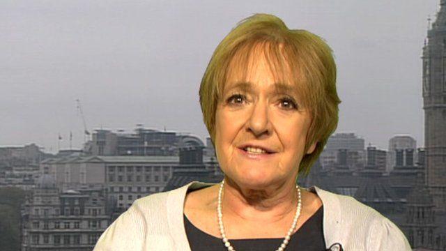 MP Margaret Hodge