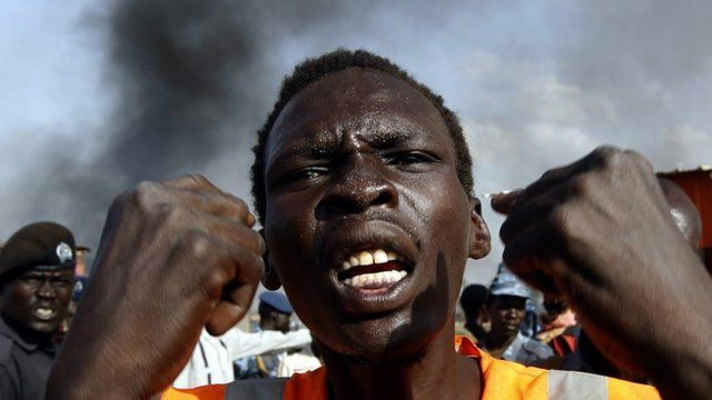 sudanese conflict what you need to know bbc news