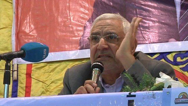 Abdul Moneim Aboul Fotouh