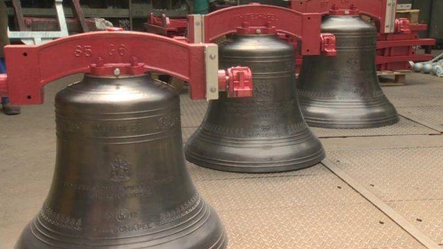 Jubilee bells