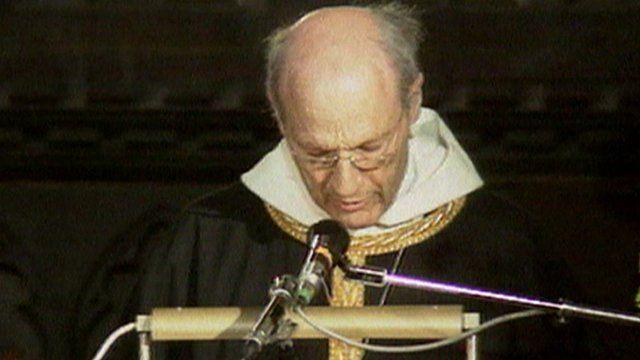Bishop Peter Ball
