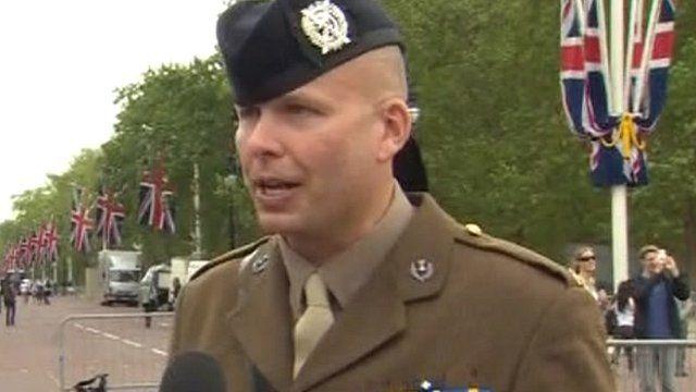 Major Rolf Kurth