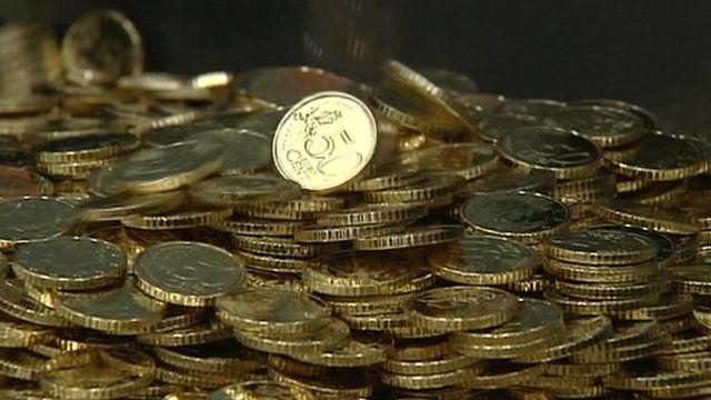50 cent coins