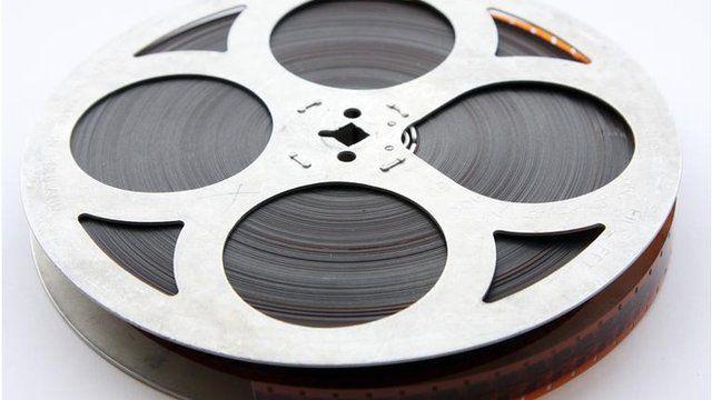 Ffilm sinema