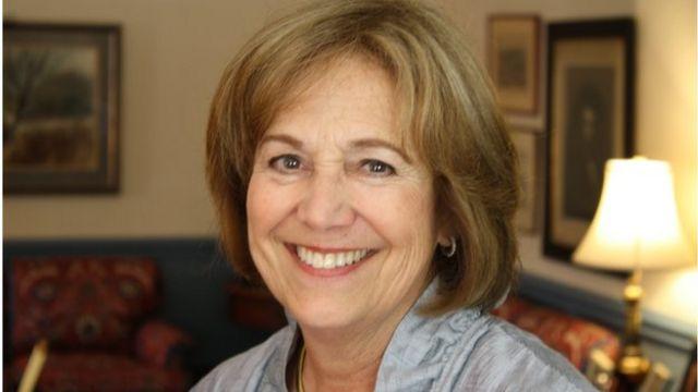 Deborah Sloan