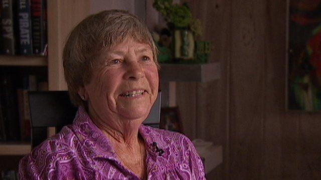 Judy Hoback Miller