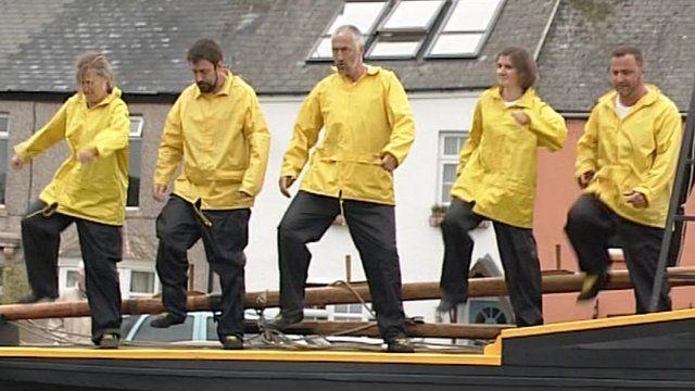 Cultural Olympiad in Cornwall