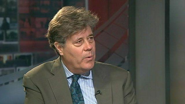 David Maraniss on World News America 25 June 2012
